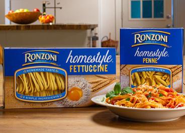 Ronzoni, vendida por Ebro Foods