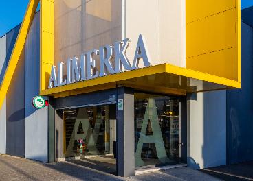 Tienda Alimerka