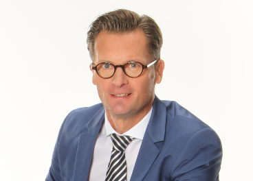 Bernd Dörre, de EPAL