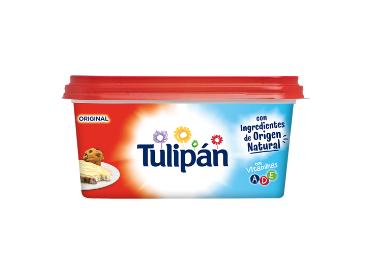 Tulipán Clean Label