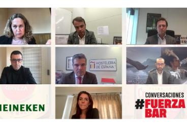 Conversaciones #FuerzaBar