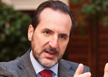 Francisco Aranda, de UNO Logística
