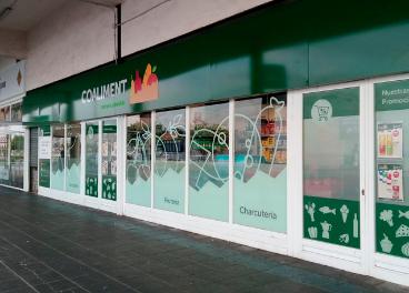Tienda de Covalco