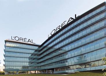 Sede de L'Oréal España