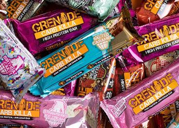 Mondelez compra Grenade
