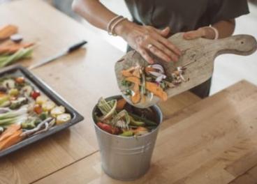 El Covid-19 reduce el desperdicio alimentario