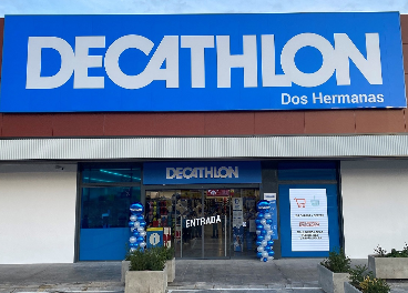 Decathlon se abre a las marcas con su marketplace