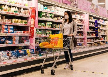 El retail y el nuevo modelo híbrido de trabajo
