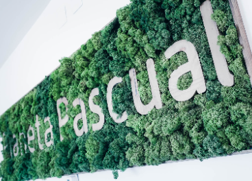 Pascual mejora en RSC
