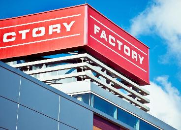 Factory de Neinver en Polonia