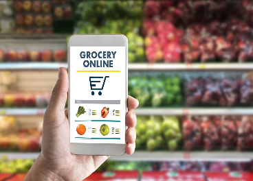 Las compras online crecen un 65% en España