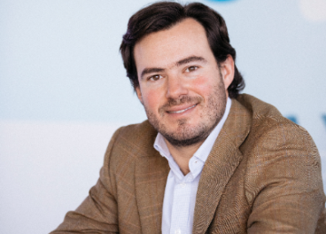 Jaime Pelegrí, director de Desarrollo de Twitter