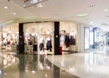Se dispara la afluencia a los centros comerciales