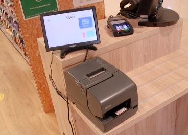 Carrefour presenta 'Smart PoS'