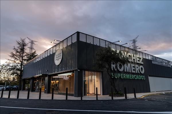 Nuevo concepto de Sánchez Romero