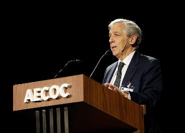 Javier Campo, de Aecoc