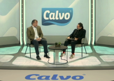 Mané Calvo presenta Vuelca Fácil