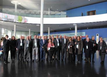 Comité Organizador de Hispack 2021