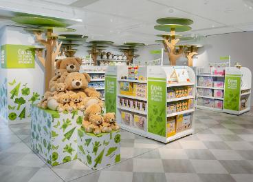 El Corte Inglés lanza nuevo espacio de juguetes
