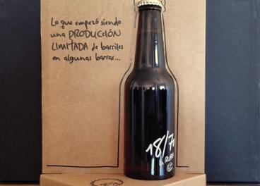 Cerveza 18/70 de Heineken España