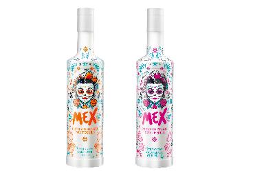 Mex, de Destilerías J.Borrajo
