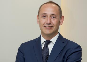 Oriol Marín, director de Marketing de Henkel