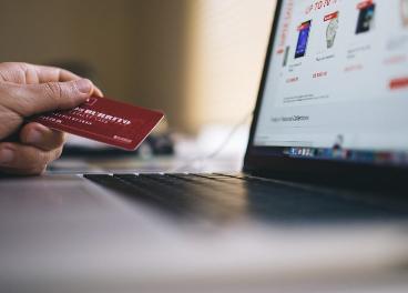 Alerta por las falsificaciones online