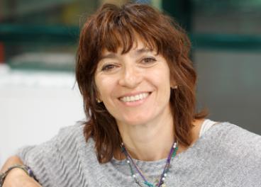 Coralie Marty, directora de Marketing de Esker