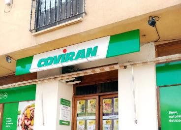 Covirán Langa de Duero (Soria)