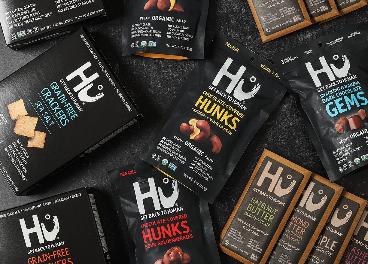 Productos de Hu, de Mondelez International