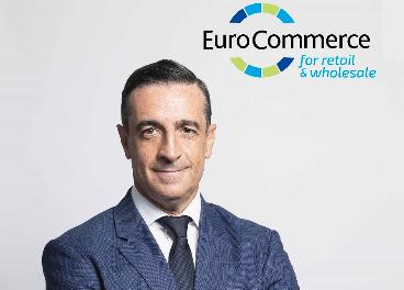 Juan Manuel Morales, de EuroCommerce