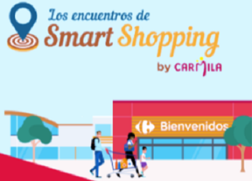 Carmila celebra su primer Smart Shopping