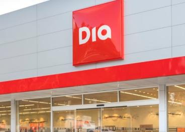 Grupo DIA reduce pérdidas y vende menos