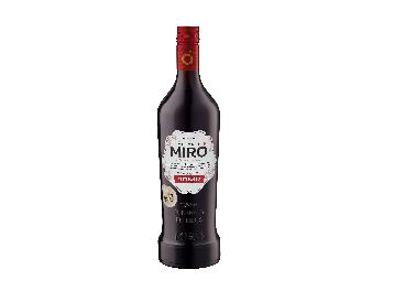 Vermuts Miró es propiedad de Masergrup