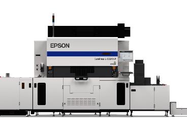 Impresora etiquetas Epson