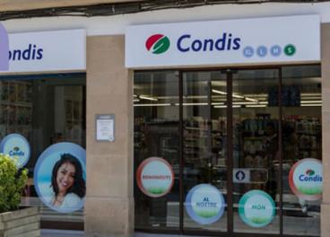 Supermercado de Condis