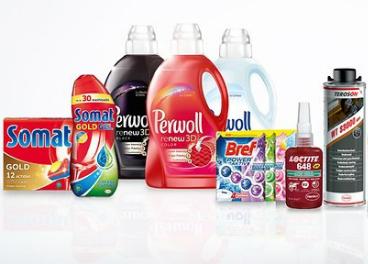 Resultados de Henkel
