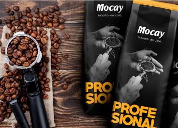 Pascual elimina el torrefacto del café Mocay