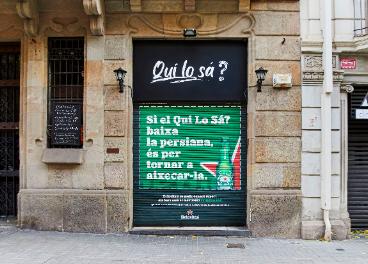 Apoyo de Heineken a los bares