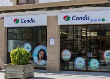 Uvesco y Eco Mora compran tiendas Condis