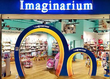 Imaginarium resiste