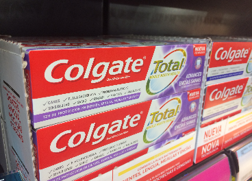 Productos de Colgate-Palmolive
