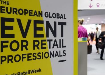 Tendencias en Paris Retail Week