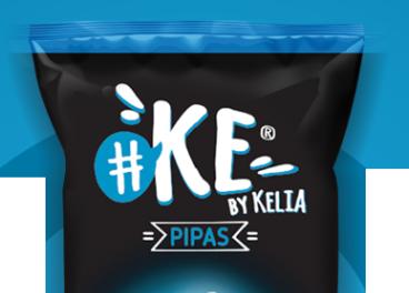 Nuevas Pipas Aguasal de #KE
