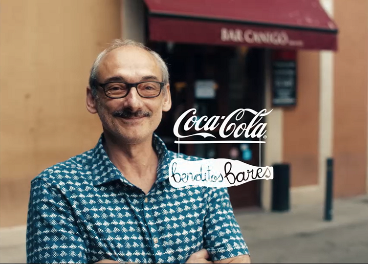 Nueva campaña de Coca-Cola
