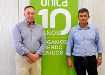 Acuerdo de Unica y Copisi