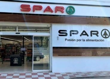 Doble apertura de Spar (Cencosu y Lider Aliment)