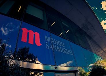 Instalaciones de Mahou San Miguel