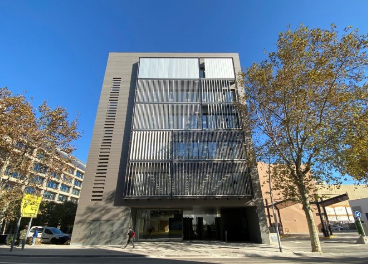 Nueva sede de Ocado Technology en España
