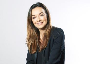 Deborah Armstrong, dg de Gran Consumo de L'Oréal